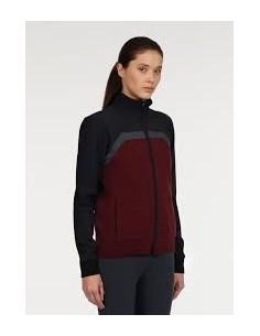 Frame line sweater Cavalleria Toscana