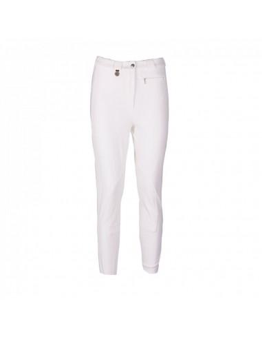 Pantalone Pikeur Princesse cotone