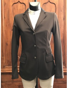 Cavalleria Toscana Unlined Techn Riding Jacket