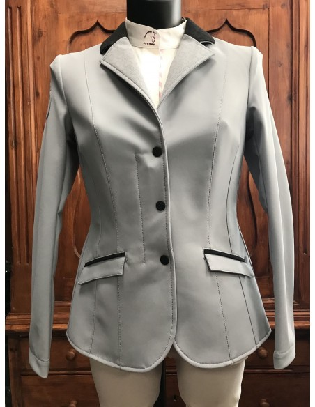 Micro perforated CT riding jacket