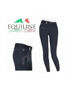 woman full grip knee breeches Joyce