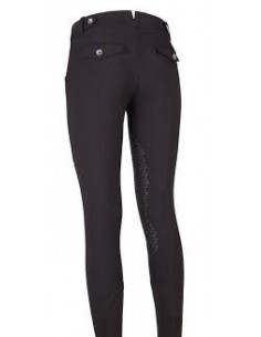 women's half grip breeches Makenna