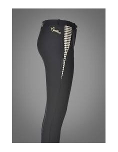 woman breeches equiline Patricia