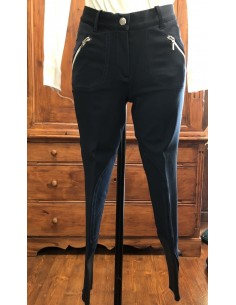 pantaloni donna Equiline Daisy