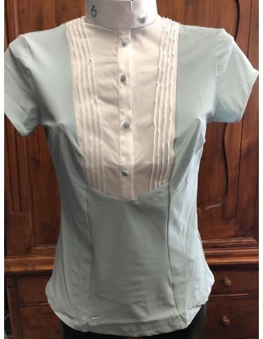 Camicia da concorso di Cavalleria Toscana