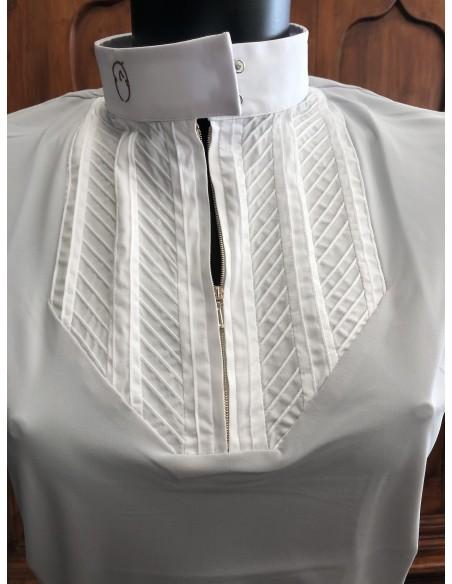 camicia da concorso donna Vestrum Ivrea