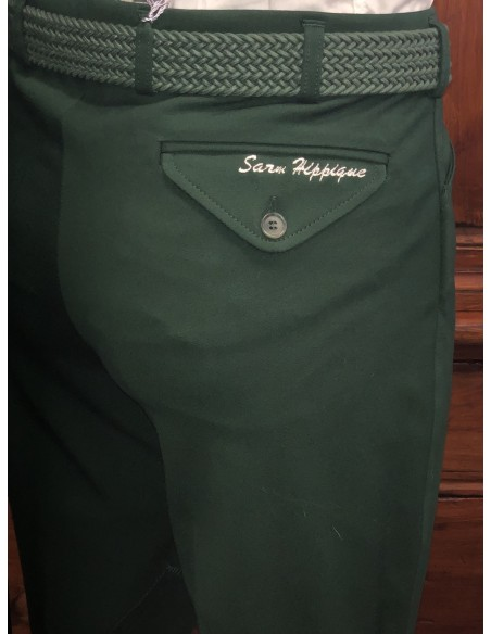 pantalone uomo Sarm Hippique Patrick