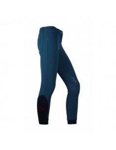 Pantaloni donna Cavalleria Toscana 5 Pockets Knikers