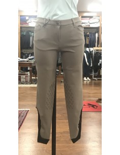 Woman riding breeches Cavalleria Toscana 5 Pockets Knikers