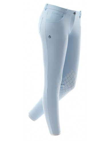 Pantaloni Donna Cavalleria Toscana Light Breeches