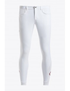 Micro Perforatedm CT Breeches