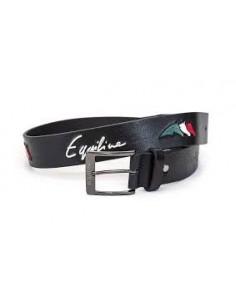 Cintura Equiline modello Logfil