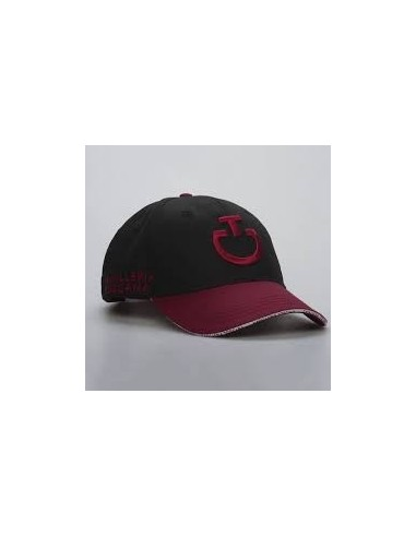 Cavalleria Toscana black Cap