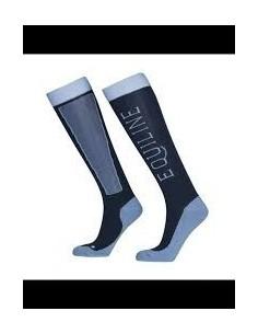 Women's Equiline Astra Socks