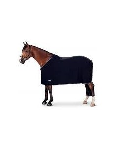 Eskadron Fleece Rug solid color