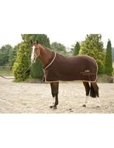 Schockemole Sports First Class Plus Fleece Rug