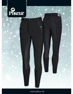 Pantalone equitazione donna Pikeur Maxime Grip