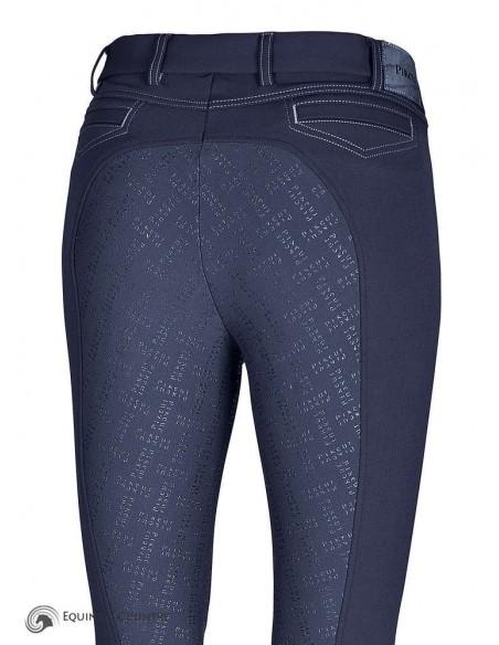 Pantalone estivo donna Pikeur, mod. Audrey Grip