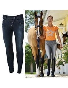 Pantaloni donna Pikeur, mod. Belina jeans