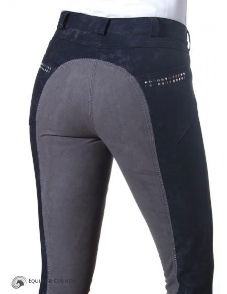 Pantaloni donna Pikeur, mod. Badira Print