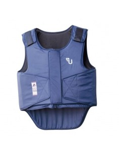 Body protector with zip LAMICELL