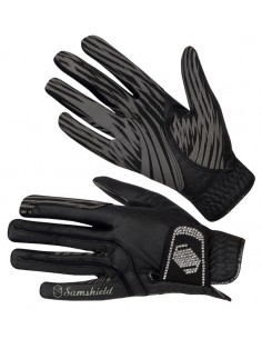 Gloves Samshield V-Skin with Swarowski