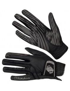 Gloves Samshield V-Skin with Swarowski