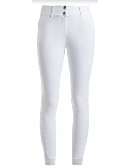 Racket Grip Breeches Cavalleria Toscana donna