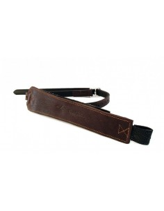 Leather stirrup Freejump