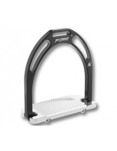 Staffe Jin Stirrups