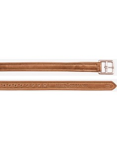 Leather stirrups Delgrange