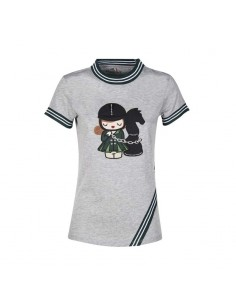 T-shirt Equiline mod. Carol