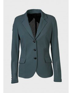 Ladies CT All-Over Perforated Competition Jacket