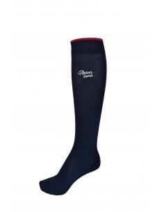 "Calzini Pikeur in cotone ""Tube-Socks"""