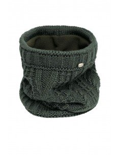 Wool neck warmer Pikeur