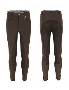 Pantaloni uomo Pikeur Liostro Stretch