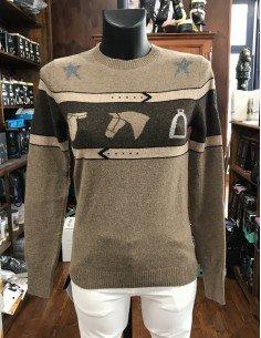 Ladies sweater Vestrum Malmedy
