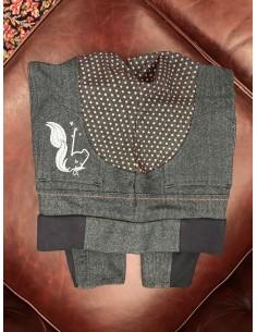 Pantaloni elastico bambino/a Busse