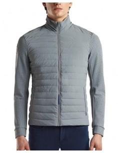 Man Jacket Cavalleria Toscana Puffer Jacket