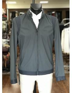 Man Jacket Cavalleria Toscana Coated Jersey