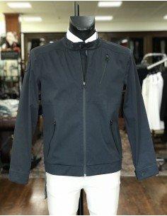 Man Jacket Cavalleria Toscana Welded Jacket