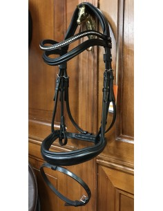 Schockemohle Concord bridle