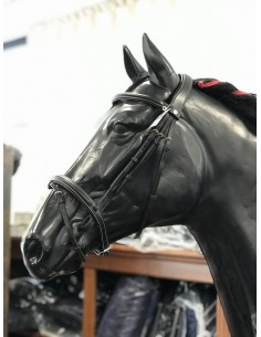 Equiline bridle stock