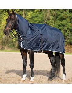 Horse waterproof rug Horseware Mack In a Sack