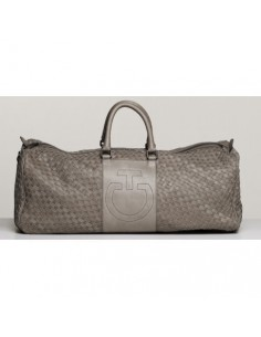 copy of Cavalleria Toscana duffle bag 48 Hours beige