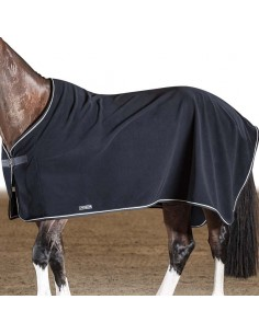 HORSE FLEECE RUG EQUILINE