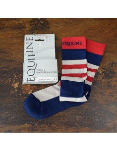 EQUILINE CHICKABOO SOCKS