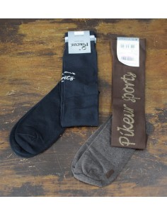 LIGHT PIKEUR TUBE SOCKS