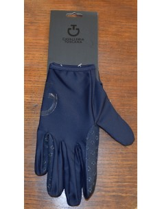 TECH GLOVES CAVALLERIA TOSCANA