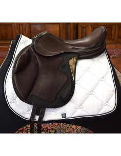 SADDLE EQUILINE CROSS